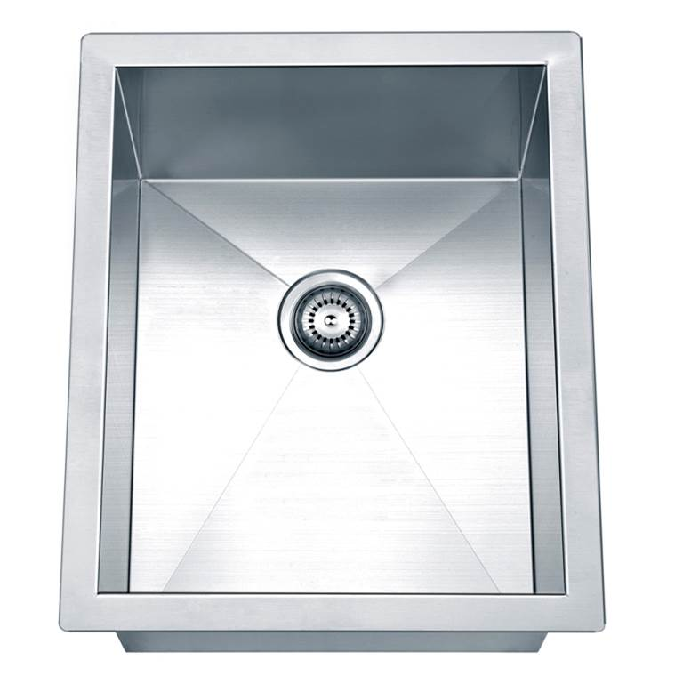 Dawn Undermount Kitchen Sinks item BSQ121508