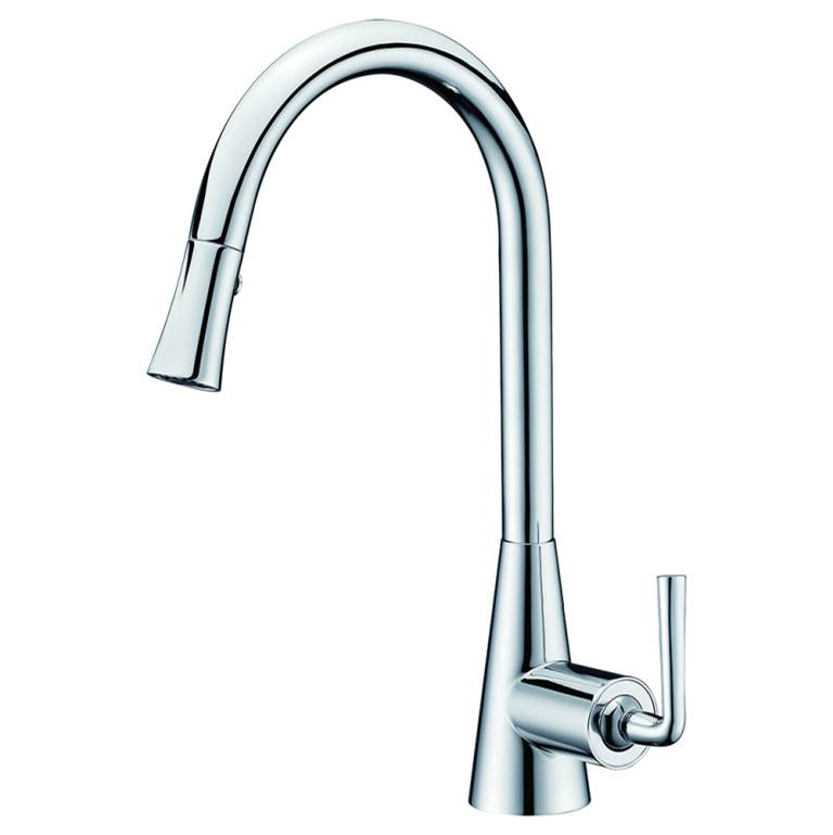 Dawn Single Hole Kitchen Faucets item AB30 3788C