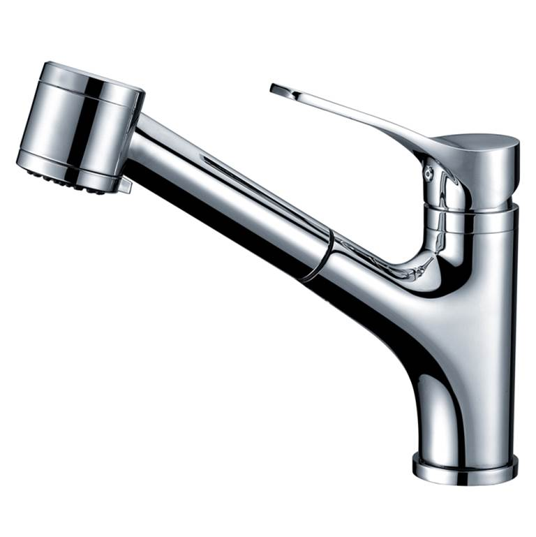 Dawn Single Hole Kitchen Faucets item AB50 3709C
