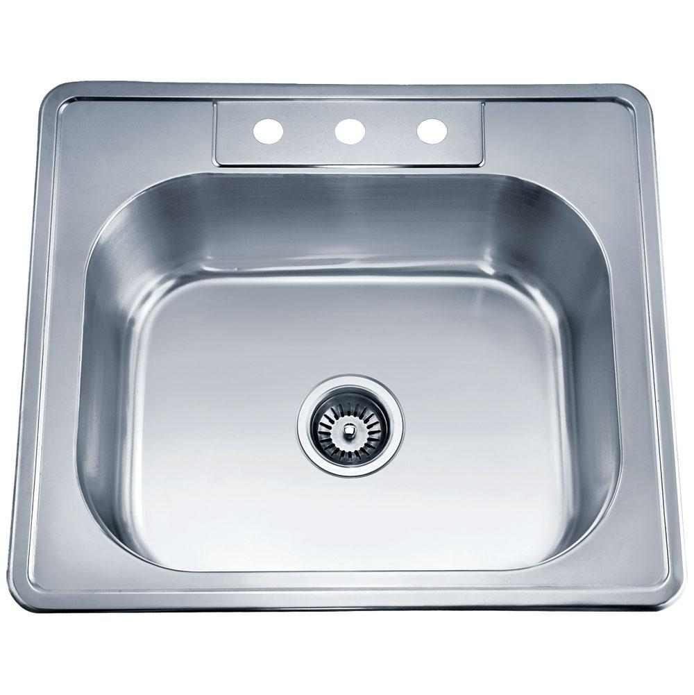 Dawn Drop In Bar Sinks item AST103