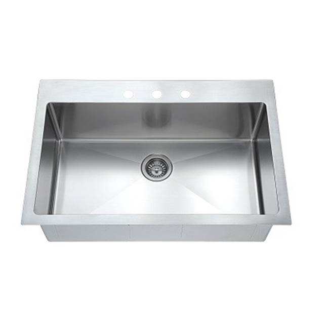 Dawn Drop In Kitchen Sinks item AST104