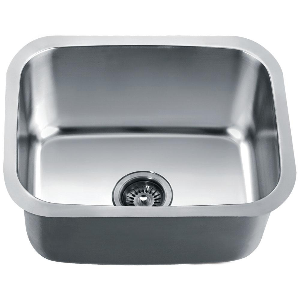 Dawn Undermount Bar Sinks item ASU103 Sinks