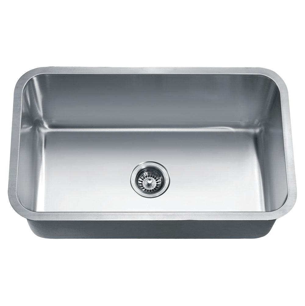 Dawn Undermount Kitchen Sinks item ASU106