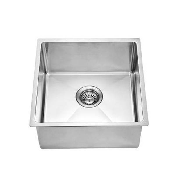 Dawn Undermount Bar Sinks item BS161609