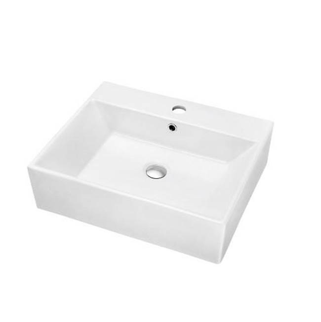 Dawn Vessel Bathroom Sinks item CASN107016