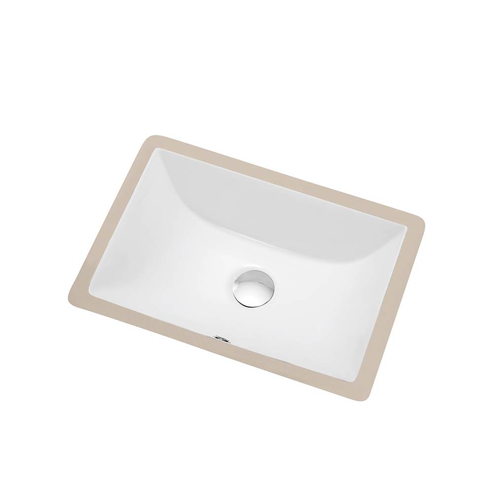 Dawn Undermount Bathroom Sinks item CUSN015000