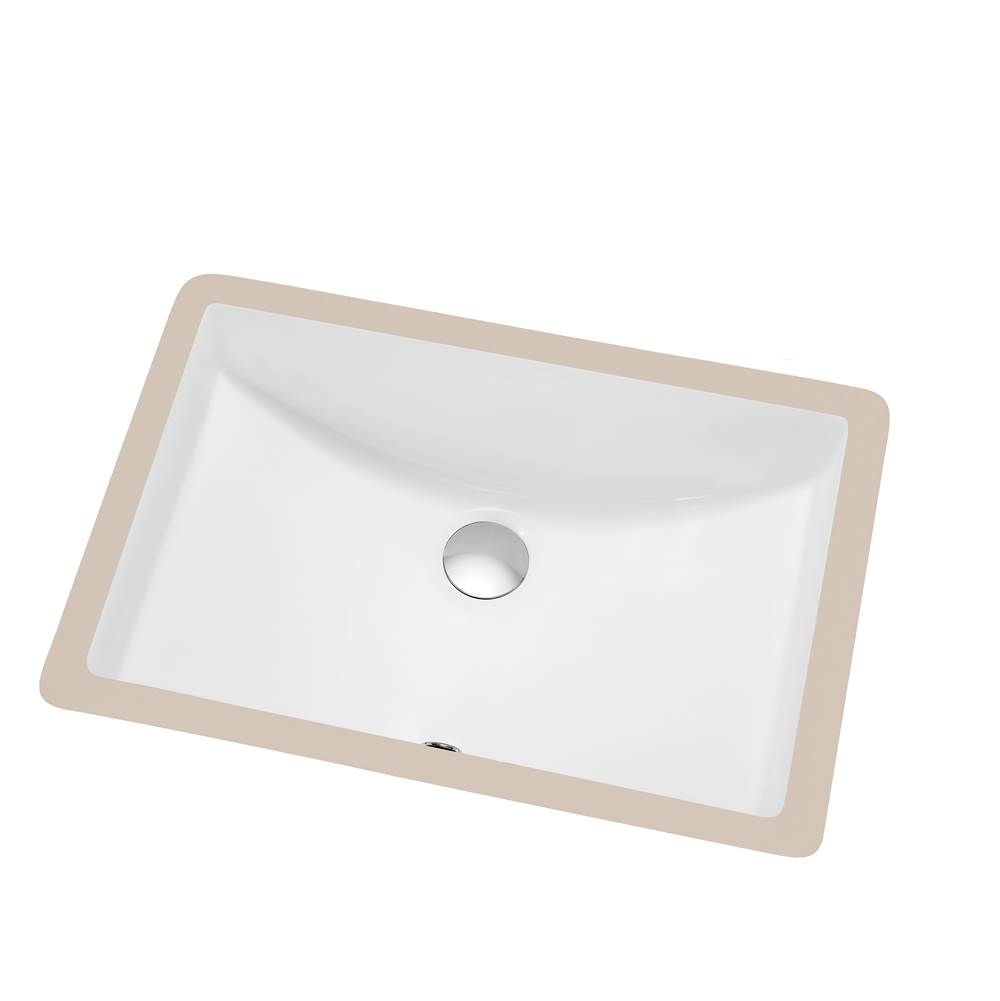 Dawn Undermount Bathroom Sinks item CUSN017000