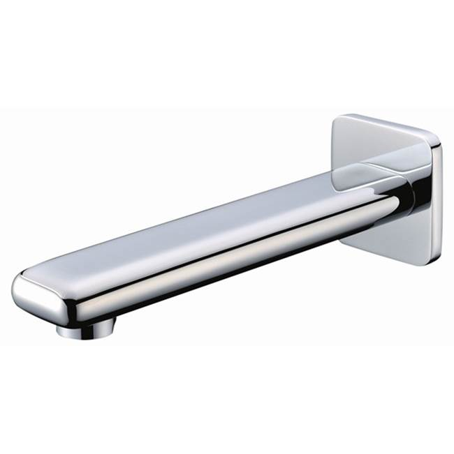 Dawn Wall Mounted Tub Spouts item D3217501C