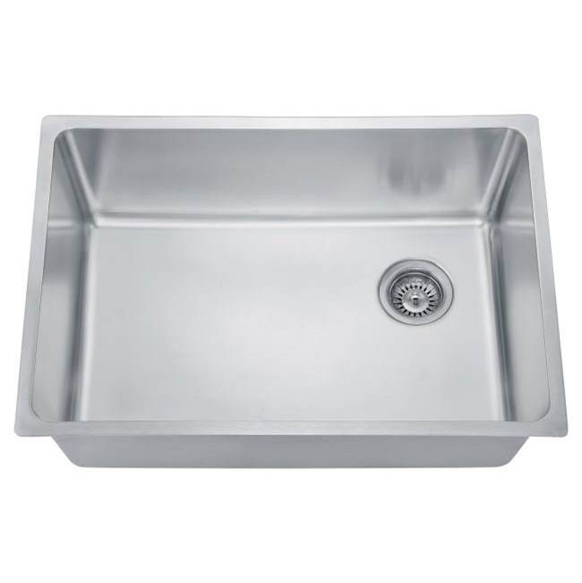 Dawn Undermount Kitchen Sinks item DSU2517