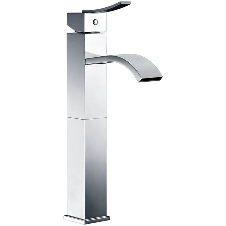 Dawn Single Hole Bathroom Sink Faucets item AB78 1158C