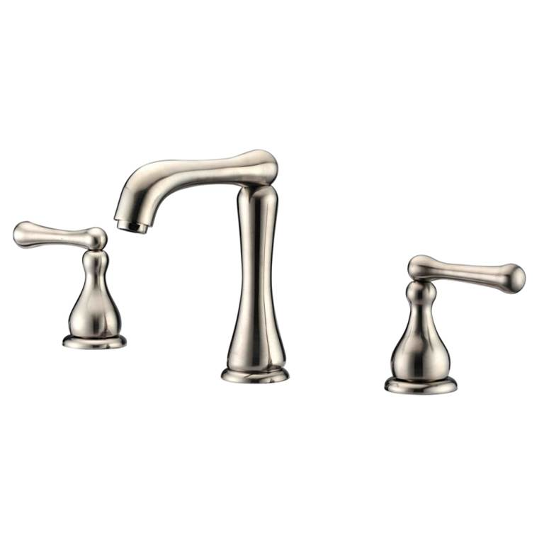 Dawn Widespread Bathroom Sink Faucets item AB08 1155BN