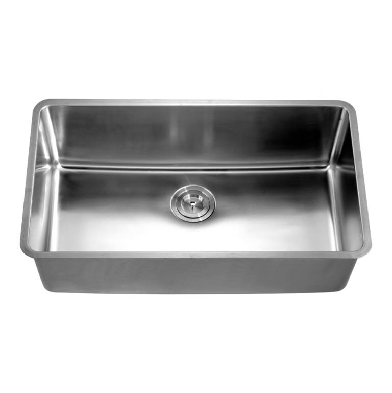 Dawn Undermount Kitchen Sinks item DSU3017