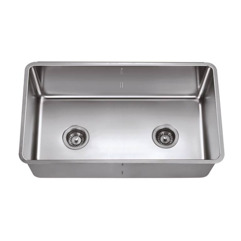 Dawn Undermount Kitchen Sinks item DSC301717