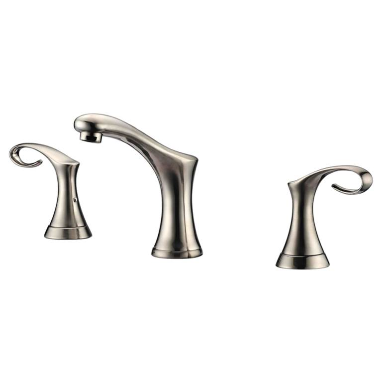 Dawn Widespread Bathroom Sink Faucets item AB06 1291BN