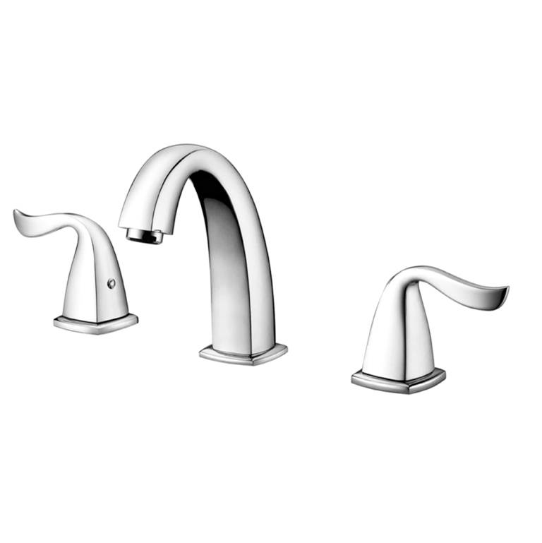 Dawn Widespread Bathroom Sink Faucets item AB04 1272C