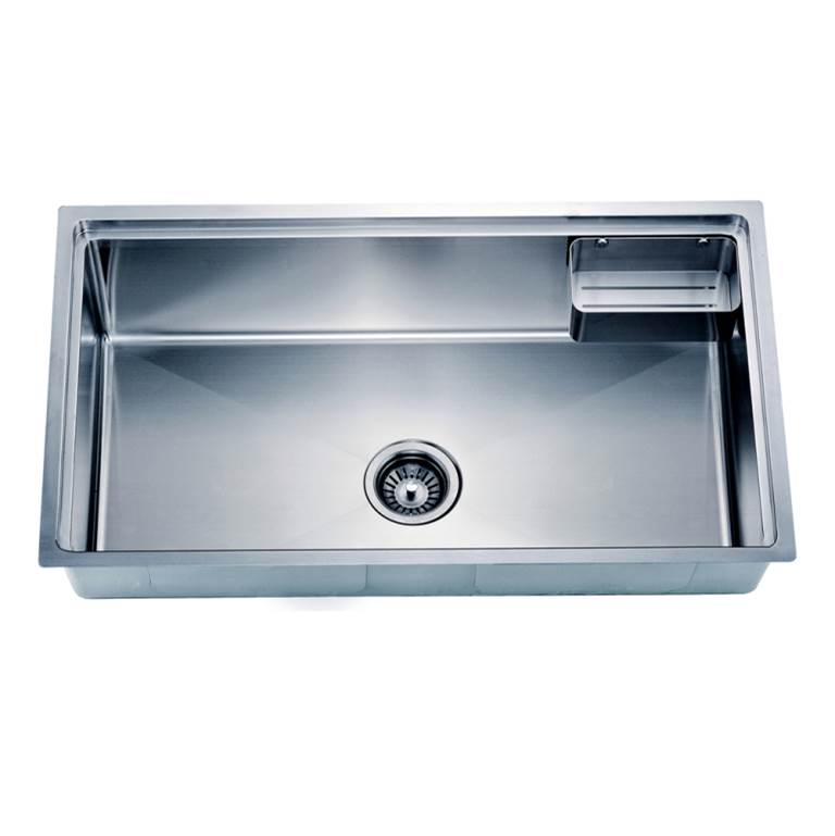 Dawn Undermount Kitchen Sinks item SRU311710