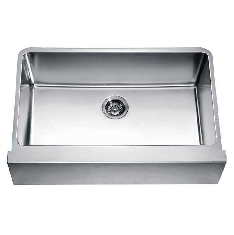 Dawn Undermount Kitchen Sinks item DAF3320