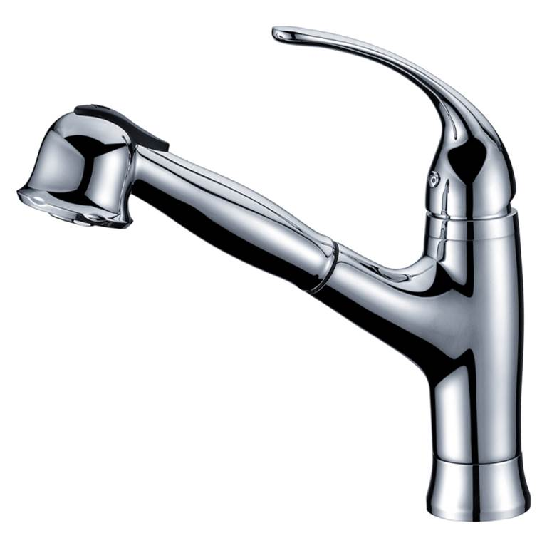 Dawn Single Hole Kitchen Faucets item AB50 3708C