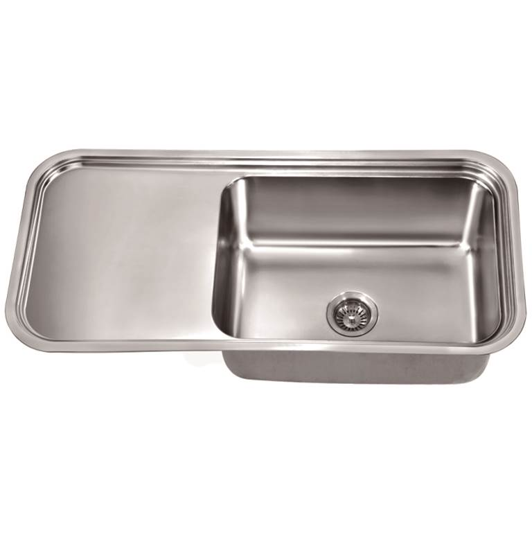 Dawn Undermount Kitchen Sinks item DSU4120