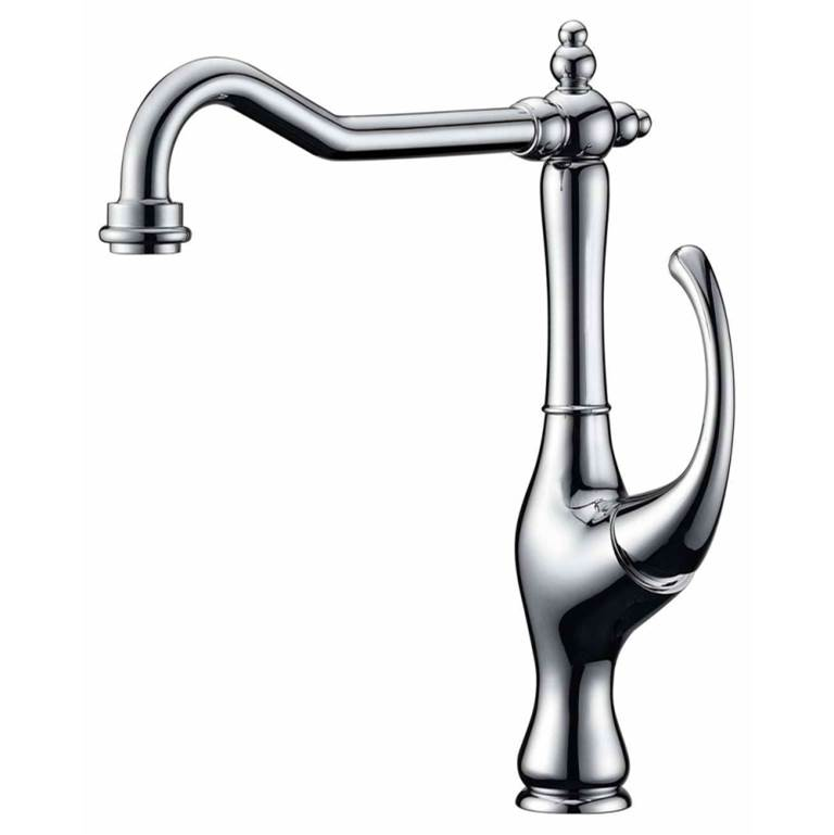 Dawn Single Hole Kitchen Faucets item AB08 3152C