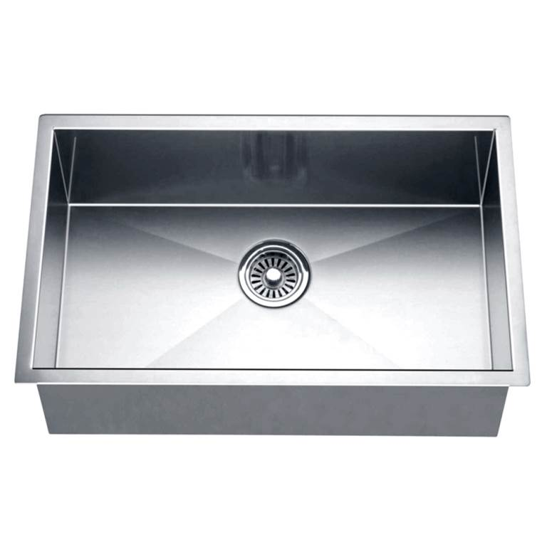 Dawn Undermount Kitchen Sinks item DSQ241607