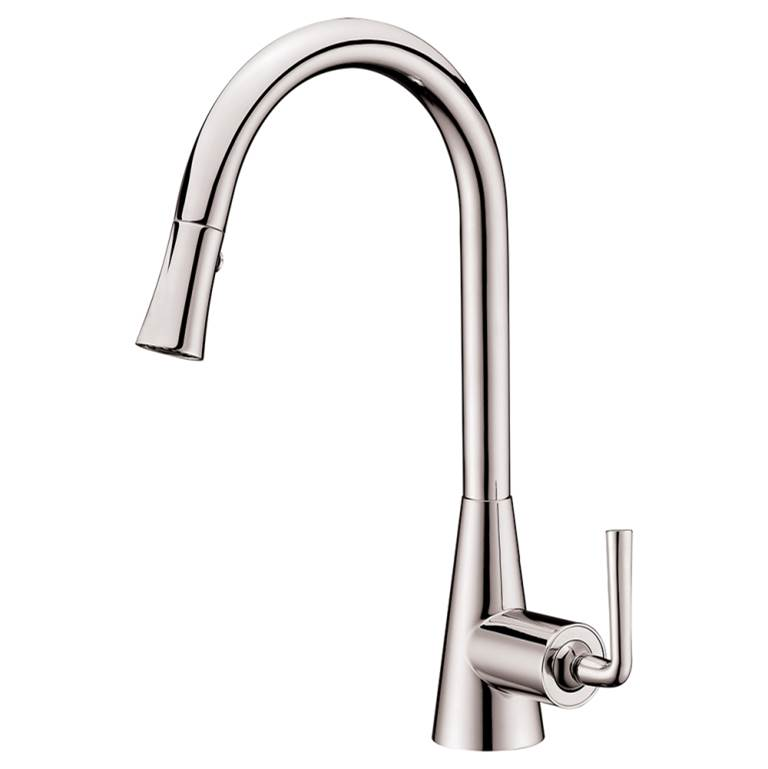 Dawn Single Hole Kitchen Faucets item AB30 3788BN