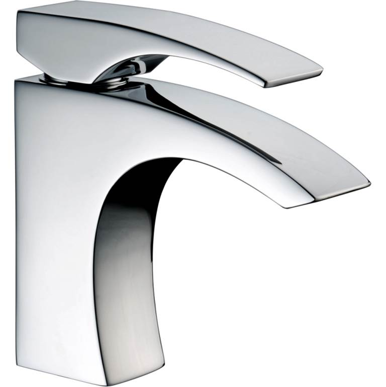 Dawn Single Hole Bathroom Sink Faucets item AB77 1586C