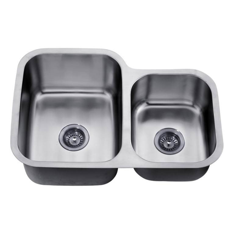 Dawn Undermount Kitchen Sinks item ASU110R