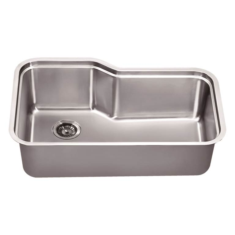 Dawn Undermount Kitchen Sinks item DSU3118