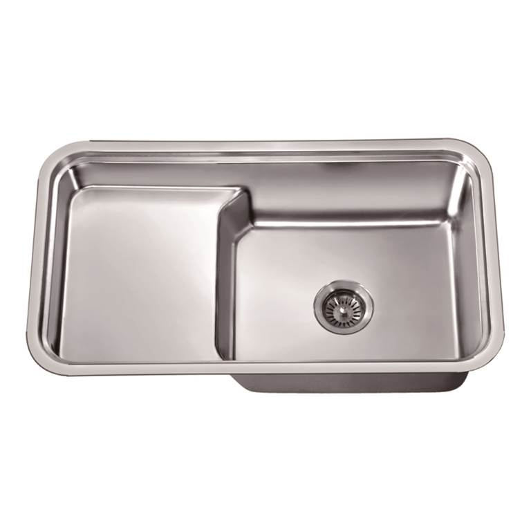 Dawn Undermount Kitchen Sinks item DSU3018