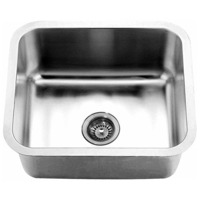 Dawn Undermount Kitchen Sinks item DSU1916