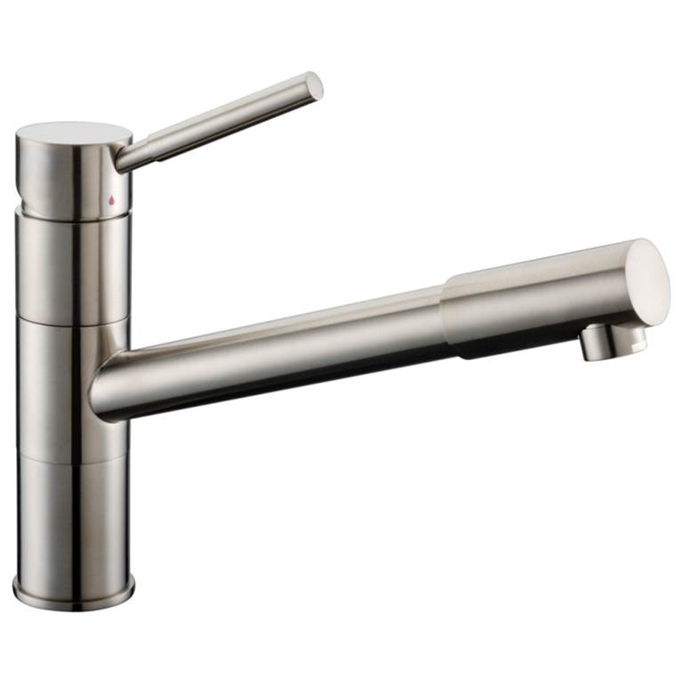 Dawn Single Hole Kitchen Faucets item AB33 3241BN