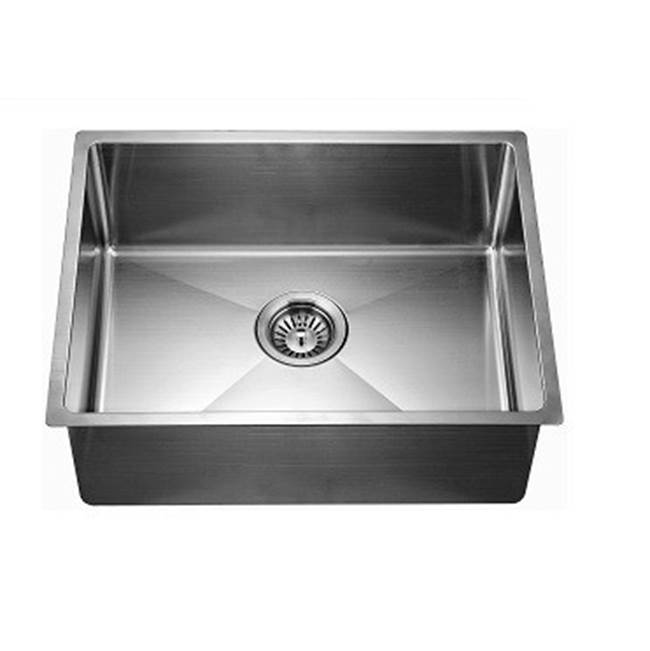 Dawn Undermount Kitchen Sinks item XSR201609