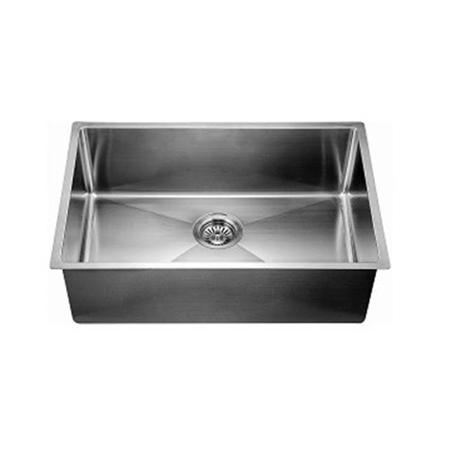 Dawn Undermount Kitchen Sinks item XSR281610