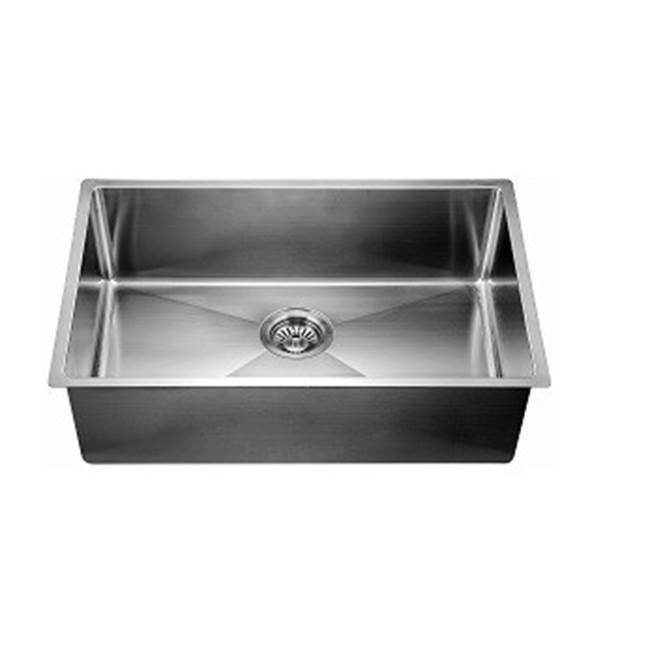 Dawn Undermount Kitchen Sinks item XSR311610