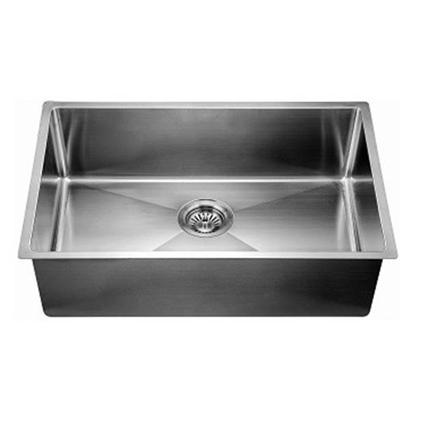 Dawn Undermount Kitchen Sinks item XSR421610