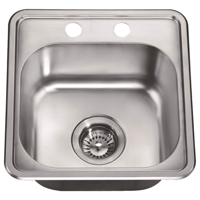 Dawn Drop In Bar Sinks item BST1515