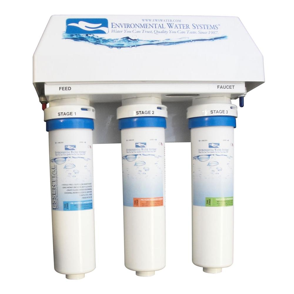 Environmental Water Systems  Filters item DWS