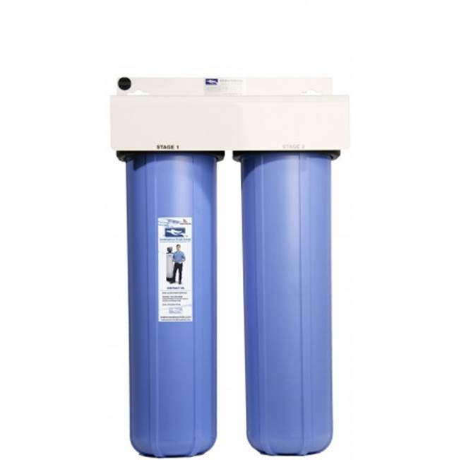 Environmental Water Systems   item BB-FUGAC200A-1