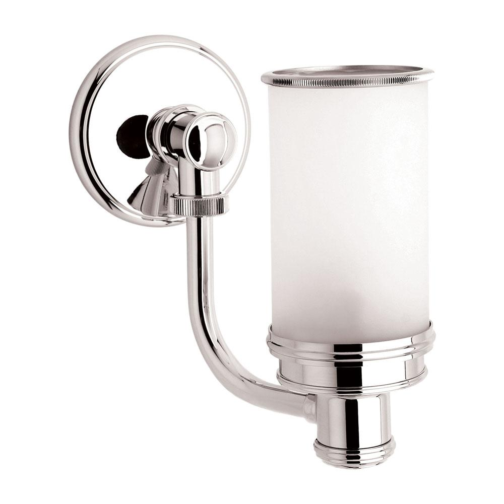 Ginger One Light Vanity Bathroom Lights item 4581/PC