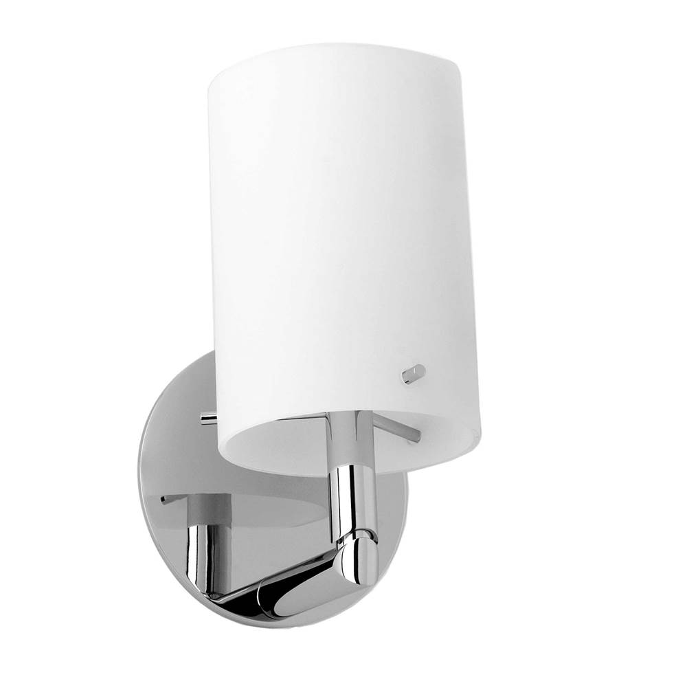 Ginger One Light Vanity Bathroom Lights item 0281/PC
