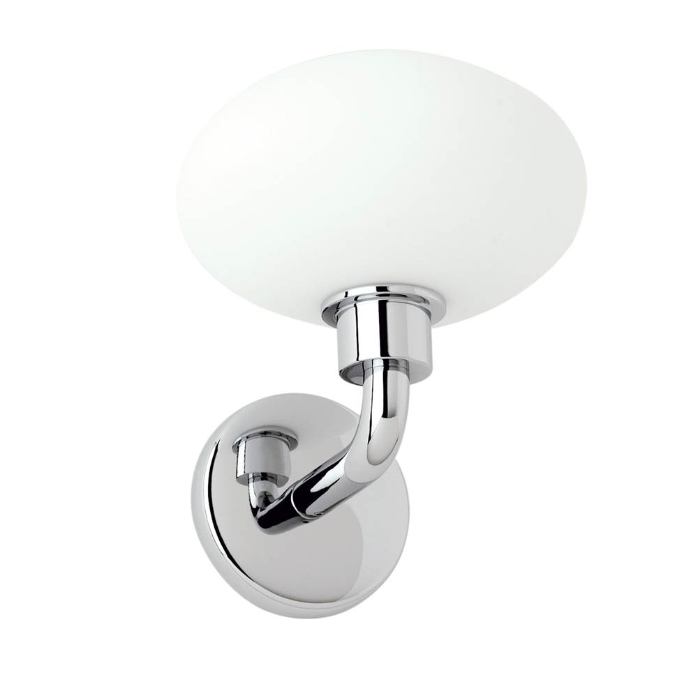 Ginger One Light Vanity Bathroom Lights item 0381/SN