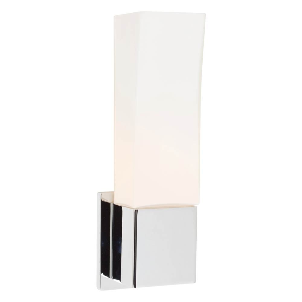 Ginger One Light Vanity Bathroom Lights item 4781/SN