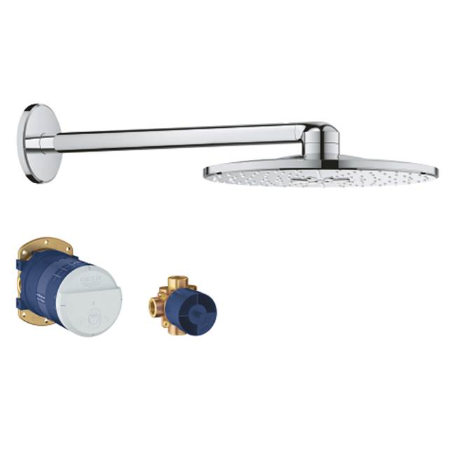 Grohe  Shower Systems item 26502000