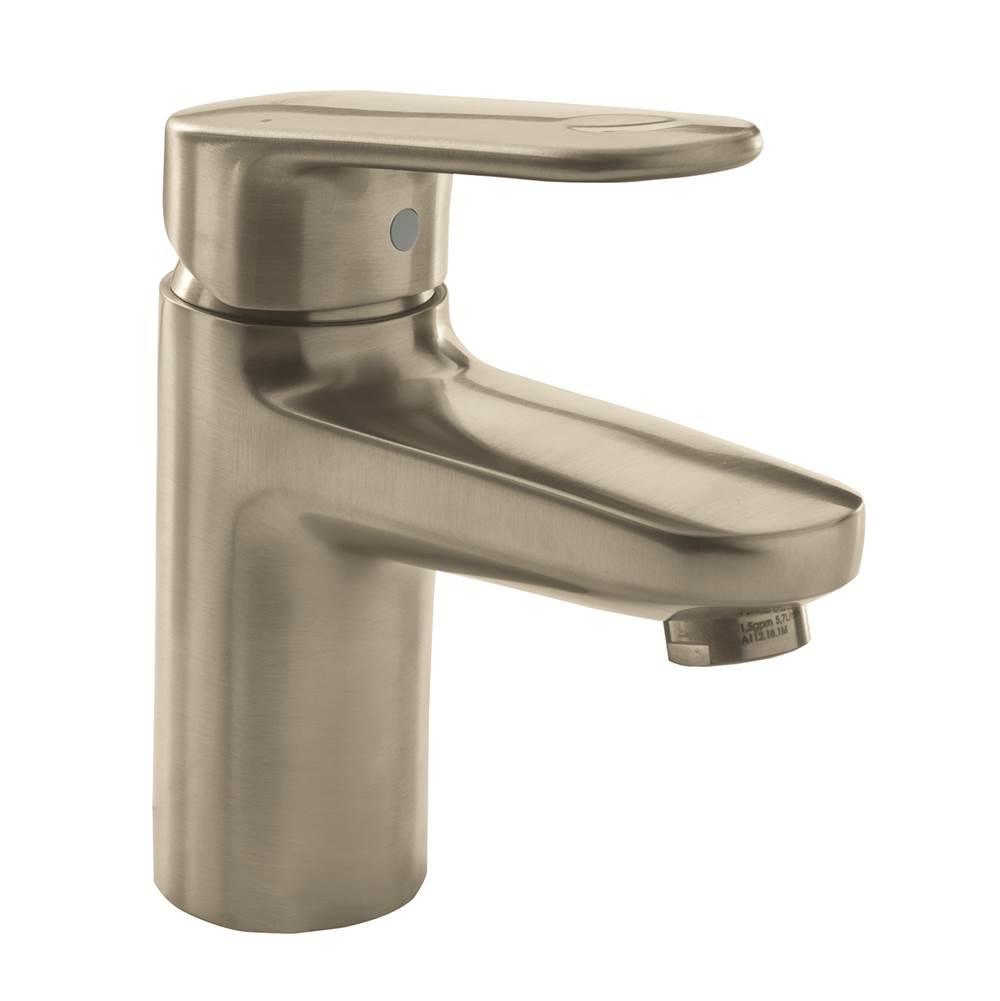 Grohe   33170ENA   Europlus S Size Single Handle Single Hole Bathroom Faucet
