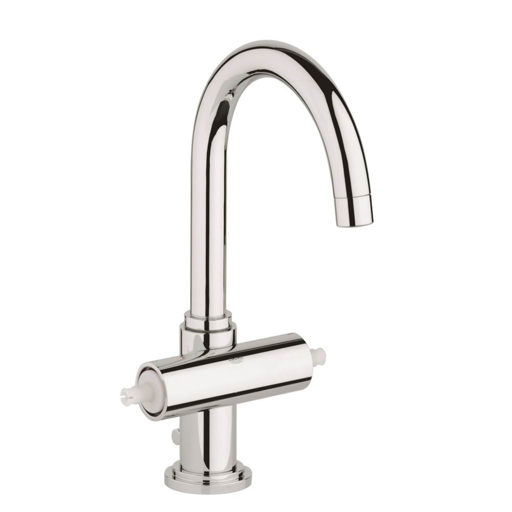 Grohe Single Hole Bathroom Sink Faucets item 21027000