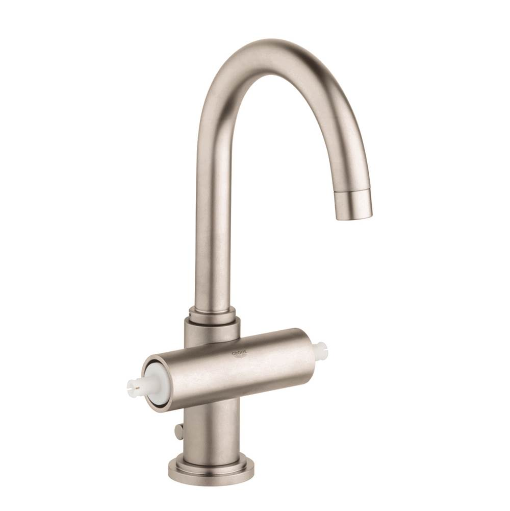 Grohe Single Hole Bathroom Sink Faucets item 21027ENA