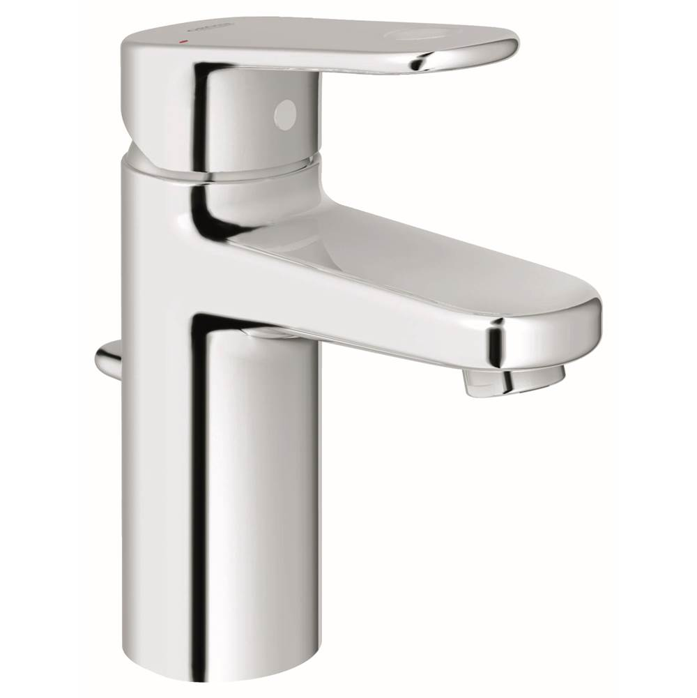 ProjectGrohe 3317000A at Decorative Plumbing Distributors Plumbing  . Decorative Bathroom Faucets. Home Design Ideas