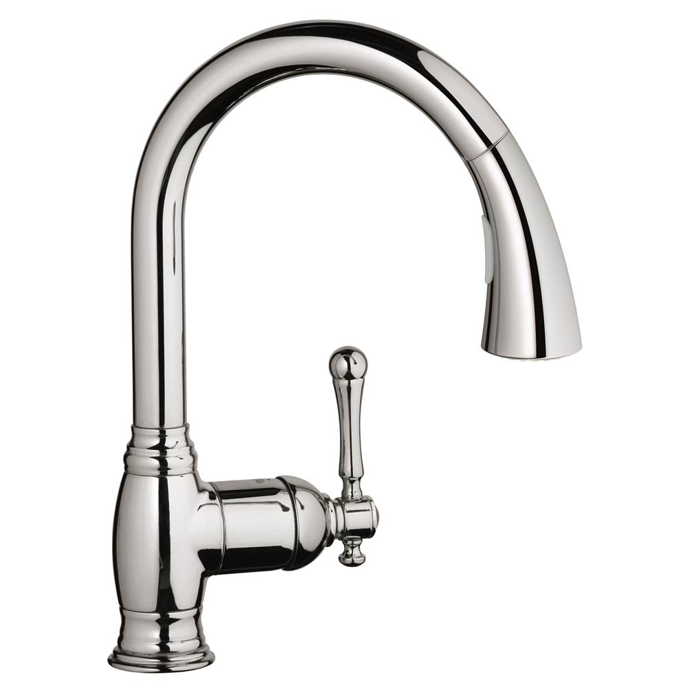 Grohe Single Hole Kitchen Faucets item 33870001