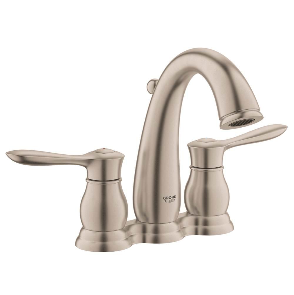 Bathroom Sink Faucets Centerset | Decorative Plumbing Distributors ...
